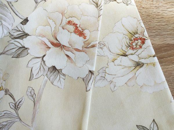 Rózsa mintás dekor ROZSA_S_33