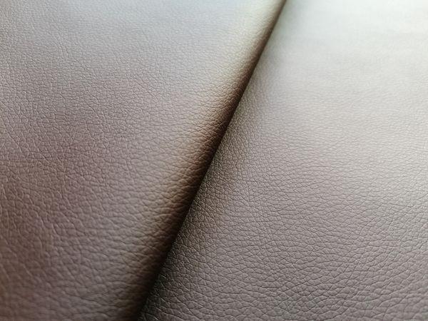 Sötétbarna textilbőr KA235 /Kifutó mennyiség, egyeztetés szükséges
