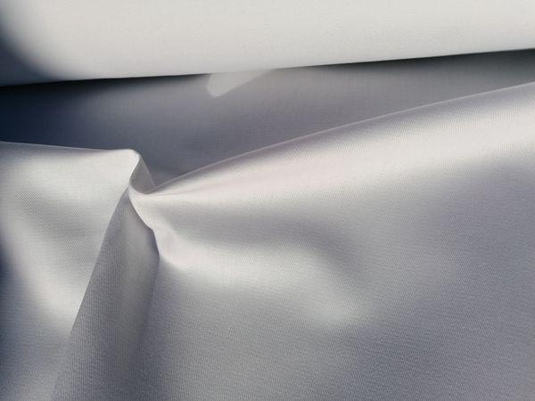 Munkaruhavászon, fehér BK01
