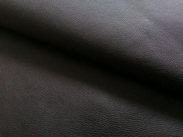 Fekete textilbőr KA780