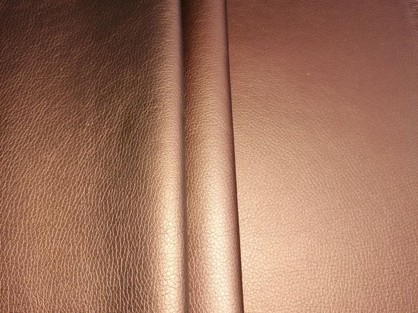 Bronz textilbőr KA 12