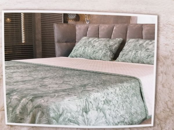 Ágytakaró Frezia FREYA01