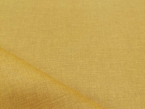 Egyszínű, sárga asztalterítő  YELLOW01
