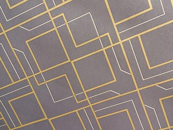 Geometriai mintás asztalterítő GEO01