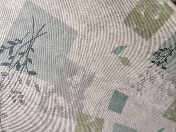 Zöldorom asztalterítő ZÖLD01