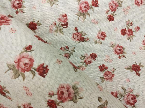 Rózsás asztalterítő RO18